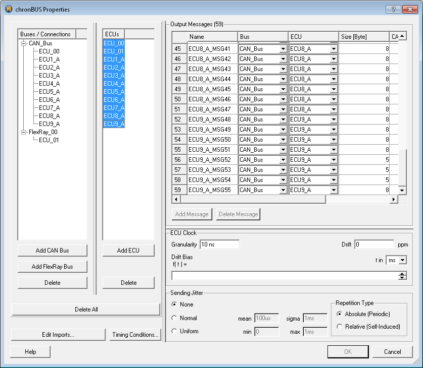 User Manual | INCHRON Tool-Suite Software Version 2 9